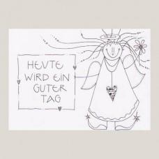 """Karte """"Guter Tag"""" image"""