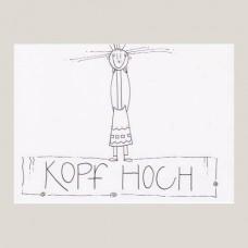 "Karte ""Kopf hoch"" image"